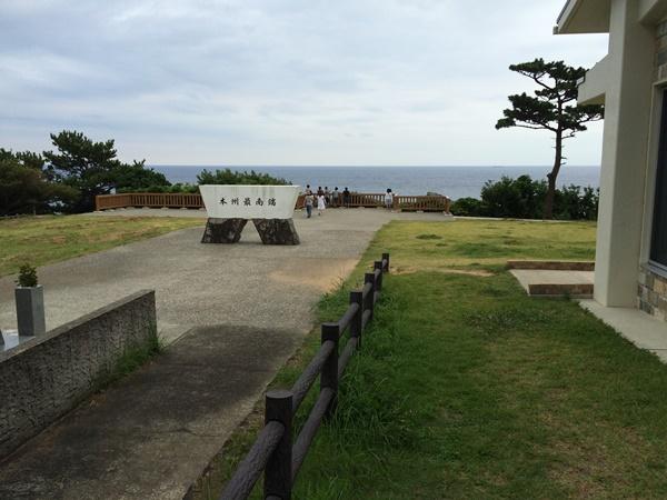 潮岬キャンプ場9
